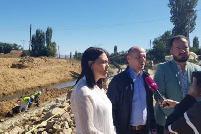 Gjashtëmbëdhjetë projekte të reja për zhvillimin e rajonit planorë të Pellagonisë