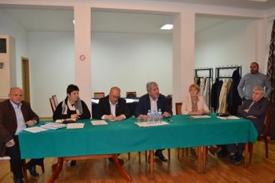 Konsultimet mbi Projekt-ndryshimet të Programit për zhvillimin e qëndrueshëm lokal dhe decentralizimin