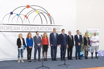 U shënua Dita Evropiane e Bashkëpunimit