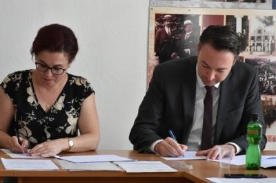 U nënshkrua kontrata për financimin e Qendrës për zhvillimin e rajonit planor të Pelagonisë