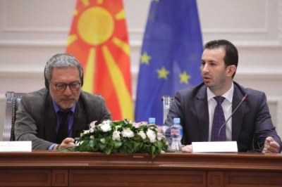 Takimi konstitutiv i grupit punues sektorial për zhvillim lokal dhe regjional në procesin e integrimit në Bashkimin Evropian