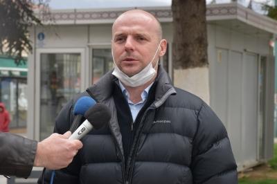 Активности за спроведување на владините мерки и препораки во борбата  против КОВИД -19 во општините Прилеп, Ресен и Битола