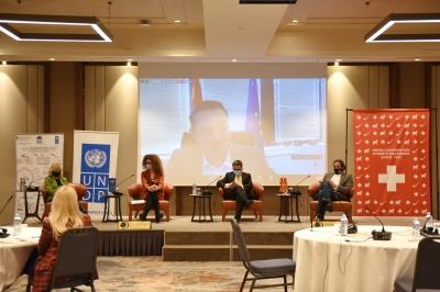 Милевски: Ние работиме за граѓаните и идната година остануваме посветени на рамномерниот развој, пристапот до услугите и локалната демократија