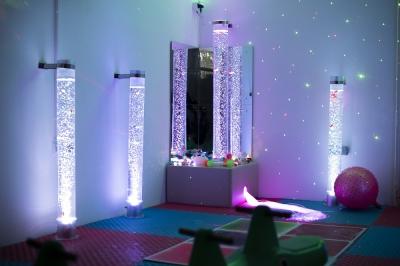 Милевски: Сензорните соби се важни за психофизичкиот развој на децата од Источниот плански регион