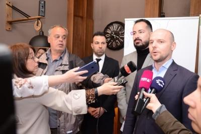 Развој на туристичките потенцијали на Пелагонискиот плански регион