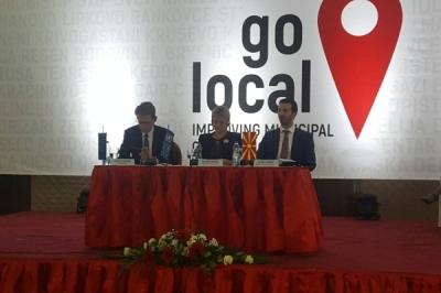 """Форум на тема """"Децентрализацијата повторно во фокус"""" - На општините им се потребни поголеми финансиски и човечки ресурси"""