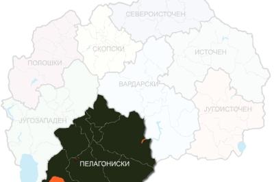 Пелагониски