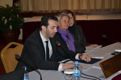 Поддршка од 5,4 милиони швајцарски франци за рамномерен регионален развој