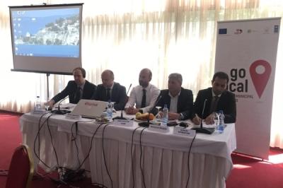 Регионална конференција за спроведувањето на децентрализацијата во Штип