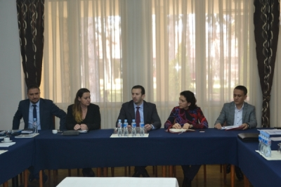 U konfirmuan qëllimet për hapjen e  kalimit të ri kufitar me Greqinë në rajonin e Prespës