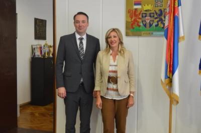 Është shpallur thirrja e parë publike për projekte në kuadër të Programit të bashkëpunimi ndërkufitar ndërmjet Maqedonisë së Veriut dhe Serbisë