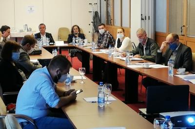 """Граничниот премин """"Клепало"""" приоритет на ИПА програмата 2021-2027 помеѓу Бугарија и Северна Македонија"""