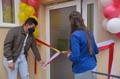 Битола добива простории за сместување студенти со посебни потреби и комплетно опремена инклузивна училница