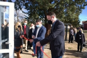 Milevski: For the residents of Lozovo, the House of Culture Kocho Racin we have transferred into a multifunctional facility for cultural and sports events