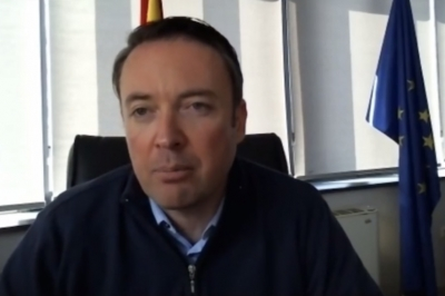 Milevski: I inkurajoj komunat dhe qytetarët që me idetë e tyre të kontribuojnë në zbutjen e ndryshimeve klimatike
