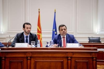 E mbajtur seanca e njëzetë e Këshillit për zhvillim të balancuar rajonal –të ndara 280 milion denar për zbatimin e 104 projekteve