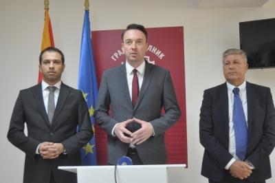Министерот за локална самоуправа Милевски и градоначалниците од Источниот плански регион го потпишаа договорот за финансирање на Центарот за развој на планскиот регион
