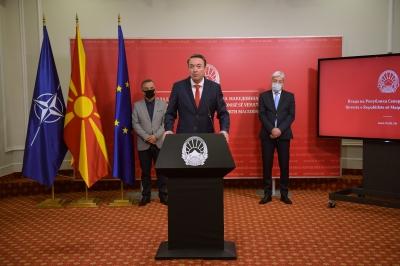 Milevski: Gjërat do ti ndryshojmë bashkërisht, në bashkëpunim me qytetarët, me punë transparente dhe të përgjegjshme