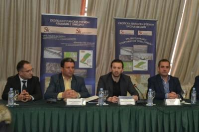 Регионален форум за консултација на граѓаните во Скопскиот плански регион