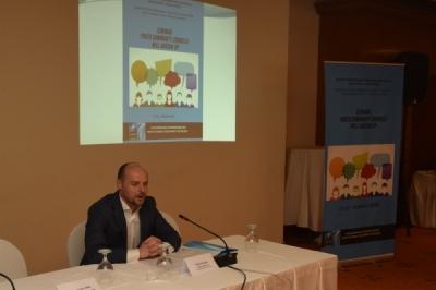 Dialogu i institucionalizuar ndërmjet autoriteteve lokale dhe të rinjve në komunitetet lokale