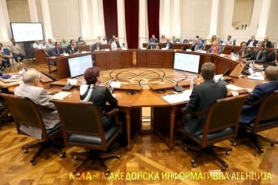 """Промовиран проектот за """"Одржлив и инклузивен рамномерен регионален развој"""" – започна подготовка на софтвер за распределба на буџетски средства"""