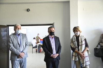 """""""Академија за реинтеграција на маргинализирани лица"""" во Струмица им го менува животот на зависниците – ги прави корисни за општеството"""