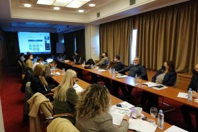 Технички состанок на Заедничка работна група за ИНТЕРРЕГ ИПА Програма за прекугранична соработка помеѓу Република Бугарија и Република Северна Македонија 2021-2027